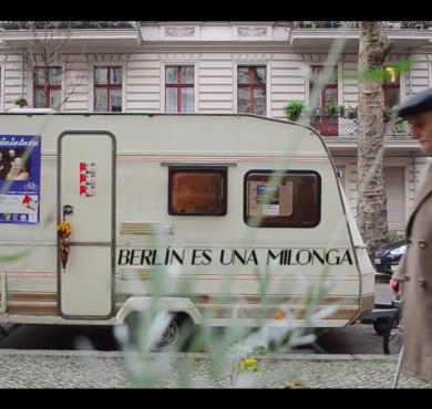 Berlin es una Milonga, La bibicleta