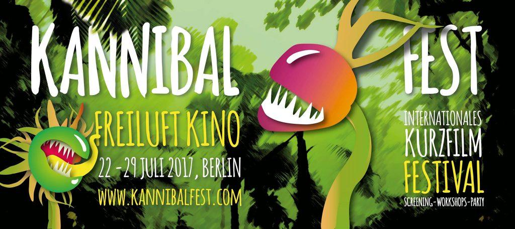 Kannibal Fest; international short film festival